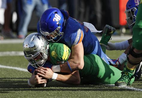 5 Half Situations To Ponder On by Notebook Vander Esch To Ponder Nfl Future After Dominant