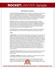 litigation hold letter levelings