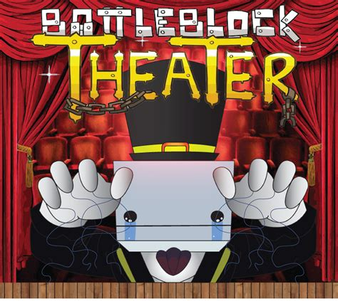 Blockers Cinema Badgp Reviews Battleblock Theater Badgamingpodcast