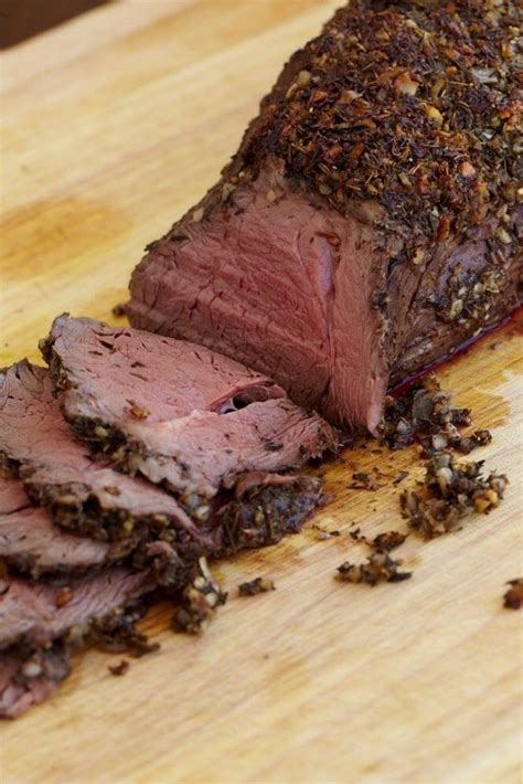 roasted beef tenderloin recipes dishmaps