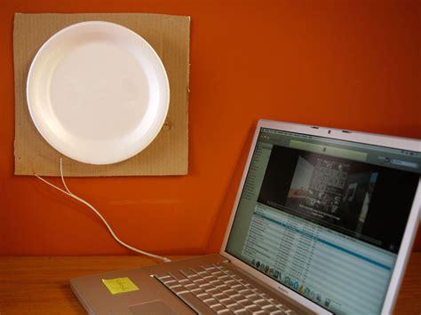 membuat jam dinding tugas sekolah dari styrofoam styrofoam plate speaker make