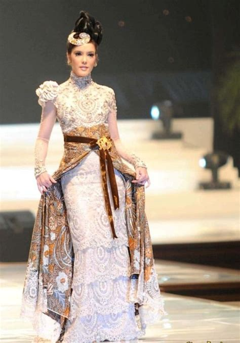 Kebaya Pengantin Wanita 153 kebaya avantie collections cultural wedding gowns