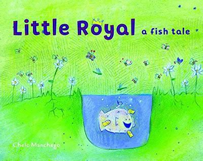 royal a fish tale books iheartliteracy
