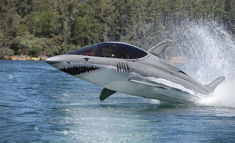 boat finder south africa is the submarine shark from shark week real or fake find