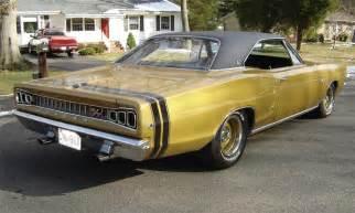 1968 Dodge Coronet 440 1968 Dodge Coronet R T 2 Door Hardtop 39933
