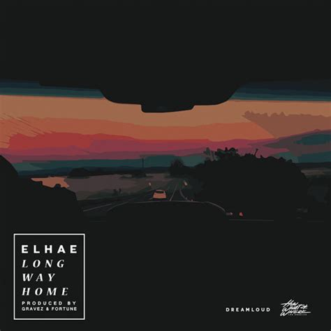 elhae way home lyrics genius lyrics