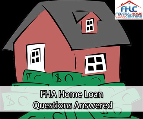 loans for houses fha home loan for multi unit properties fhlc
