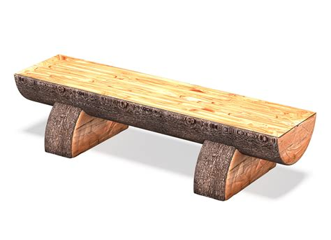 log bench 38231 split log bench gametime