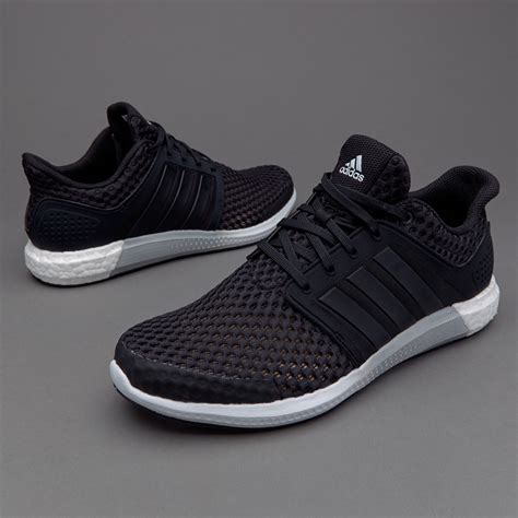 Sepatu Lari sepatu lari adidas solar rnr black clear onyx