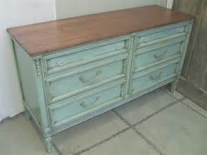 Shabby Chic Chest by Vintage Dressers Viewing Gallery