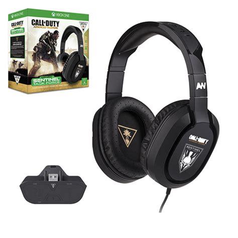 Headset Advance xbox one headset wired ear sentinel task