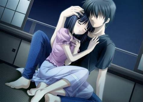 Awesome Dessin Anime Barbie Youtube #5: Sad_Anime_Couple__06.jpg