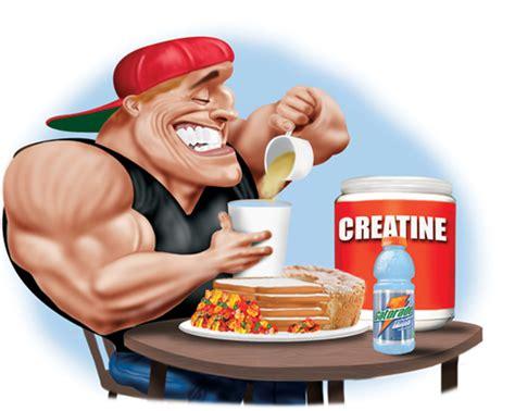 protein s kreatinem suplementace kreatinem kulturistika