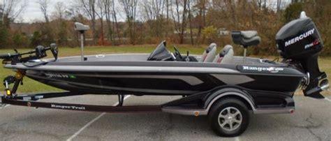 ranger bass boats for sale in virginia ranger z518 boats for sale in virginia