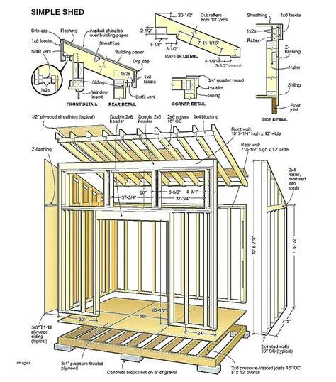 goat shed plans goat shed plans building a shelter simple