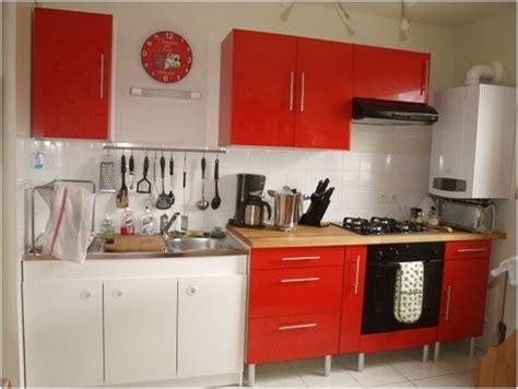 gagasan  dekorasi dapur sempit minimalis beauty