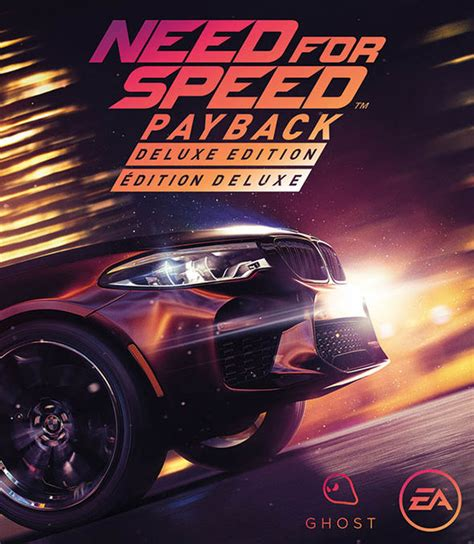 Car Wallpaper 2017 Trailer by Need For Speed Payback 2017 Trailer Leaks Bmw M5 Design