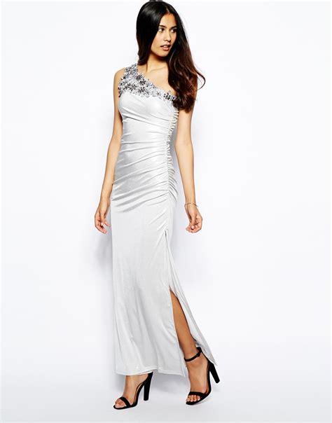 Maxi Dress Aurelia wright aurelia vip maxi dress at asos