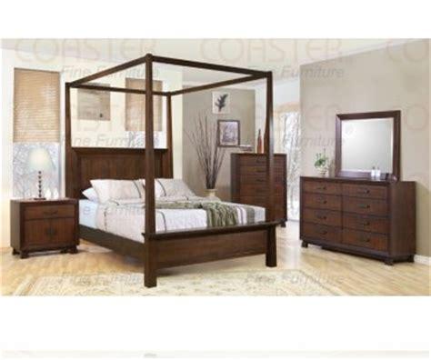 queen canopy bedroom sets garrett 5 pc queen canopy bedroom set bedroom room
