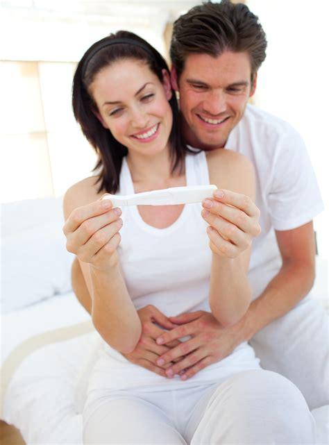 wann bekommt seinen eisprung schwanger werden mit ovulationstest