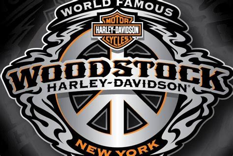 Woodstock Harley Davidson Hours by Events Jugjunky Page 2