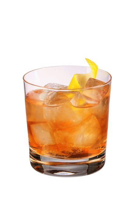 fashioned cocktail fashioned drink recipe