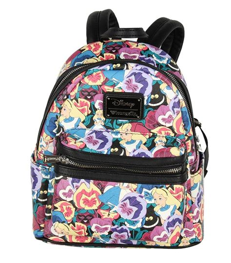 loungefly disney backpacks from