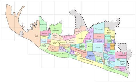 zoning map city  vancouver washington