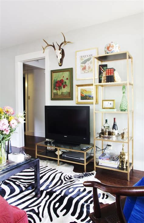 Best 25  Thin tv stand ideas on Pinterest   Hide cables, Hide cables on wall and Mounted tv decor