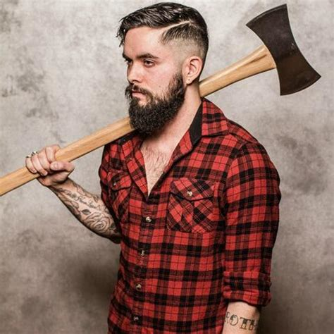 how to be a lumbersexual in 2016 tree hut wooden watches