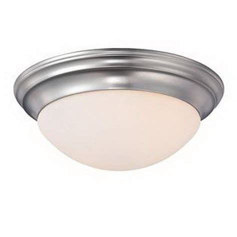 A Guide To Where Nickel Ceiling Lights Best Match Warisan Lighting Brushed Nickel Ceiling Light Fixture 17 Quot Ebay