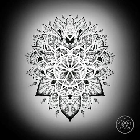 dot to dot tattoo designs best 25 white lotus ideas on lotus