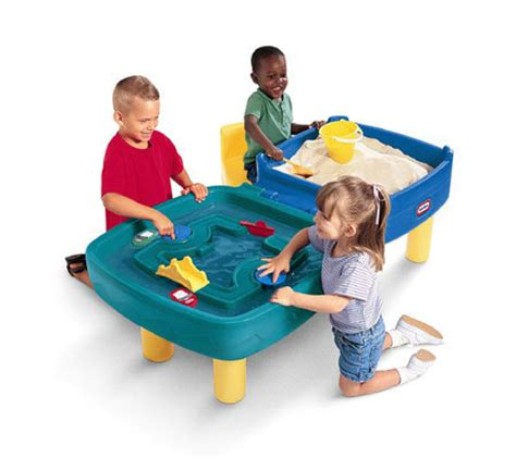 tikes sand and water table tikes easy store sand and water table t104032