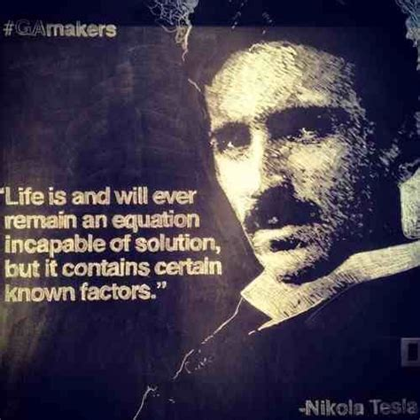 nikola tesla biography in english nikola tesla quot life is quot quotes fun pinterest