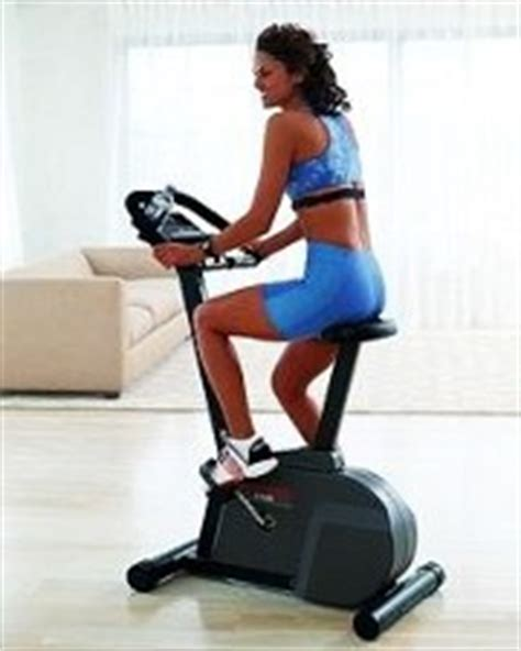 cyclette da per dimagrire programma di allenamento con la cyclette per rassodare e