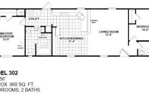 2 Bedroom 2 Bath Single Wide Mobile Home Floor Plans Single Wide Mobile Home Floor Plans 2 Bedroom 2 Bath
