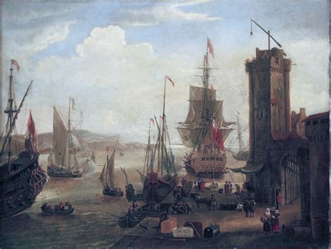 sea tow vs boat us on this day the slave ship resupplied queen anne s