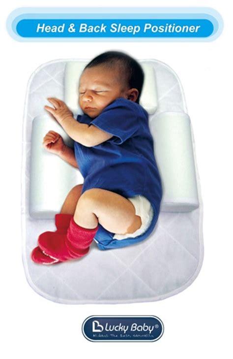 Perlengkapan Perawatan Bayi Lucky Baby Kare Grooming Baby Health Set lucky baby back sleep positioner bantal tidur bayi