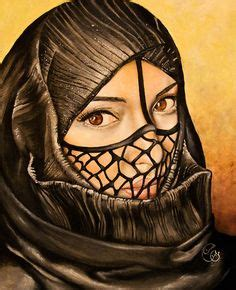 burqa on niqab hijabs and character reference