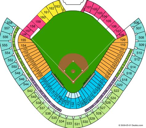 white sox stadium seating pin chicago cubs seating chart seat numbers on