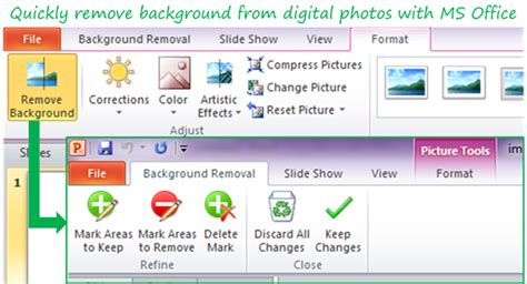 how to remove background from picture in word remove background from photo without photoshop a how to