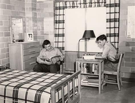 Mizzou Housing by House Mizzou Magazine