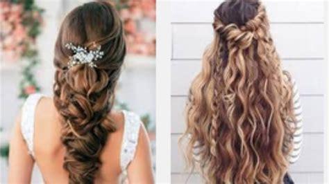 beautiful hairstyle tutorial youtube