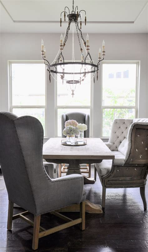 Dining Room Lighting Home Hardware Chandelier And Lighting Makeovers Do S And Don Ts