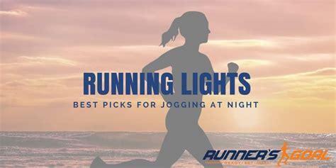 best lights for running at best running lights for joggers 2018 comparisons
