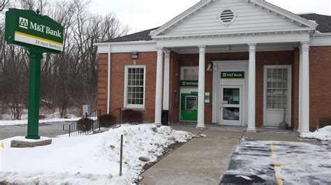 m and t bank contact m t bank banks credit unions 10614 st clarence