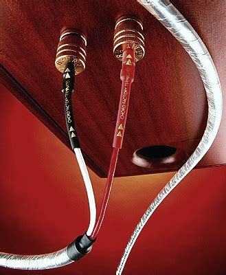 hi fi choice speaker cable reviews review chord clearway speaker cable by hi fi choice