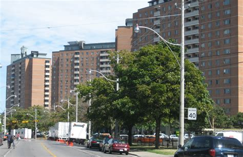 canada housing list of public housing projects in canada