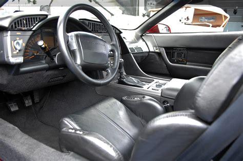 1990 Corvette Interior by 1990 Chevrolet Corvette C4 Conceptcarz