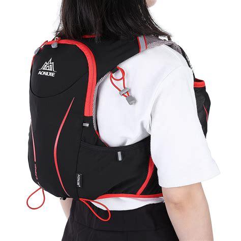Handuk Olahraga Outdoor Bag 35x70 aonijie tas olahraga 5l dengan hydration slot 1 5l size s m black jakartanotebook